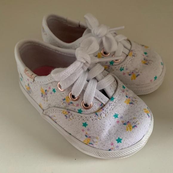 Baby Girl Keds Tennis Shoes | Poshmark